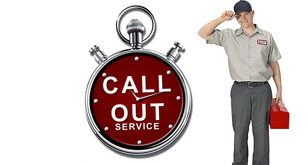 call out service