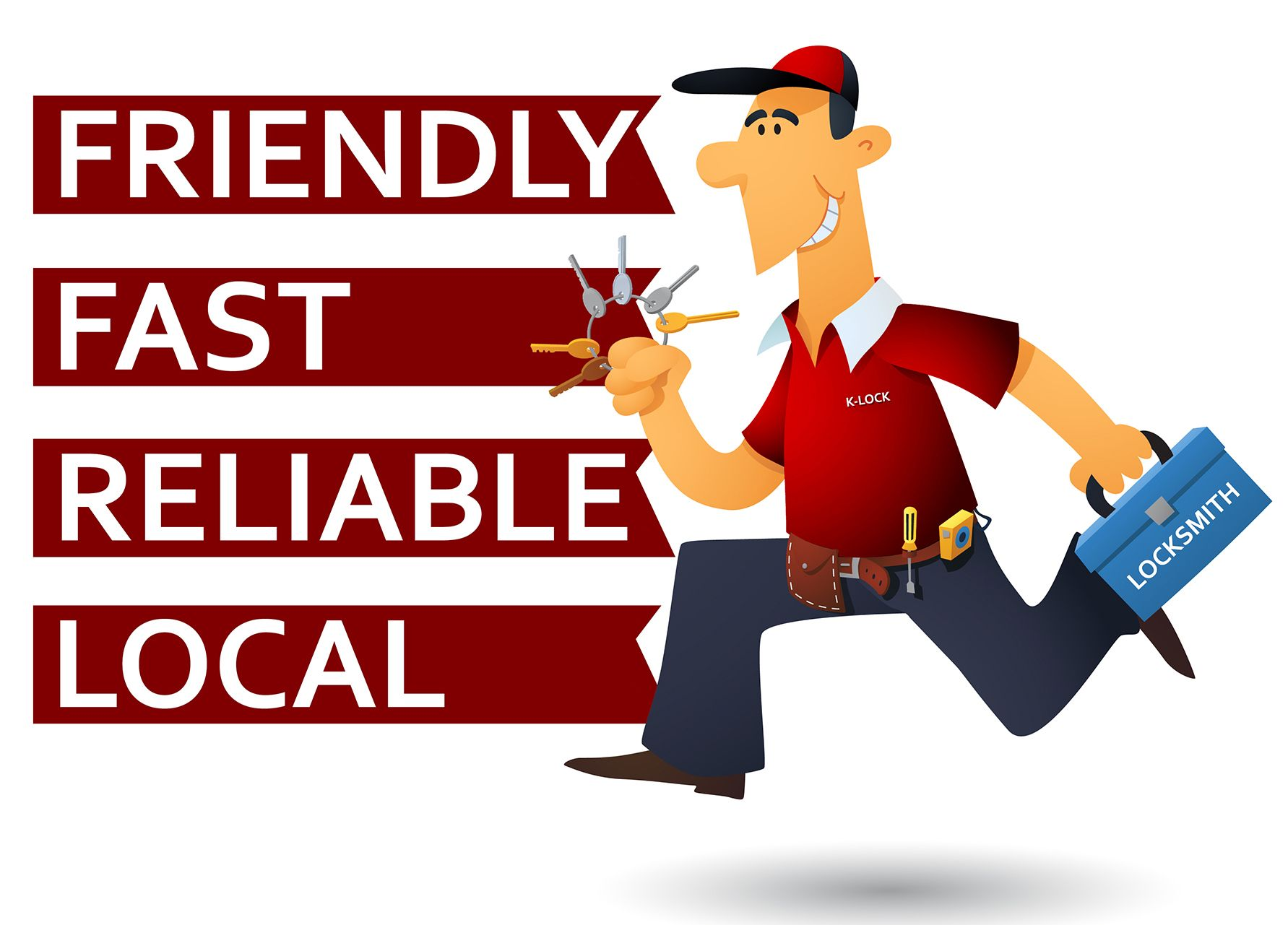 fast friendly reliable local engineer